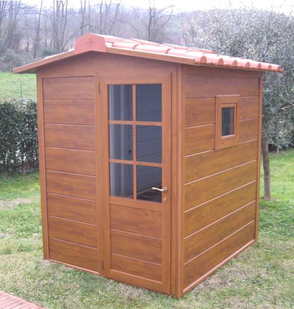 Bricoman ferrara casette in legno wroc awski informator - Casette da giardino in resina ...